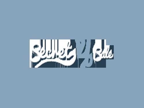 Logo Secret4Sale