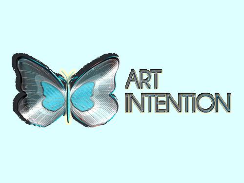 ARt intention-lamiaa biaz