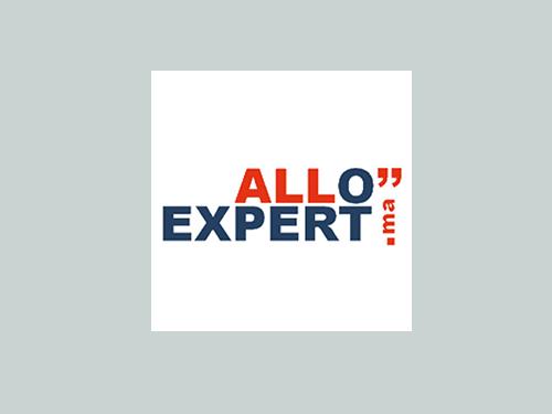 Startup Casa-Allo Expert